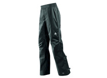 VAUDE Men\'s Spray Pants II S/S+L/S noir